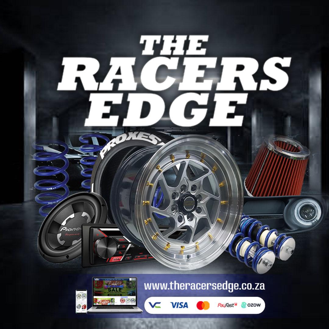 THE RACERS EDGE